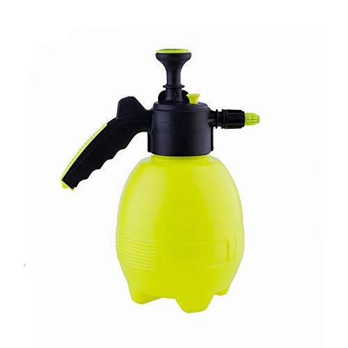 JKXWX 2 liter spuitfles, draagbaar, drukspuitfles, waterkoker, planten, bloemen, gietkan, druksproeier, tuingereedschap