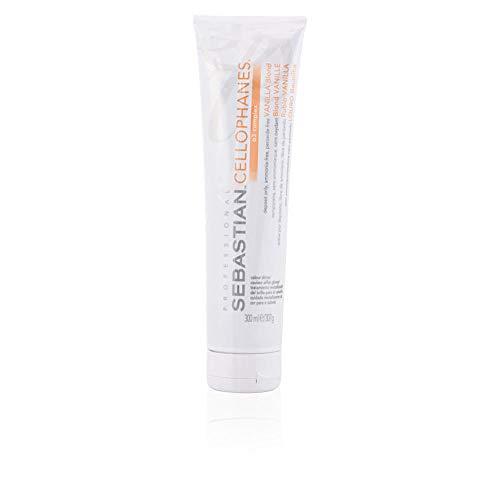 Sebastian Cellophanes Vanilla Blonde Tratamiento Capilar - 300 ml