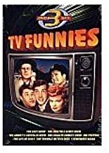TV Funnies 3 DVD Box Set: Lucy Show, Martin & Lewis Show, Abbott & Costello Show, Colgate Comedy Hour
