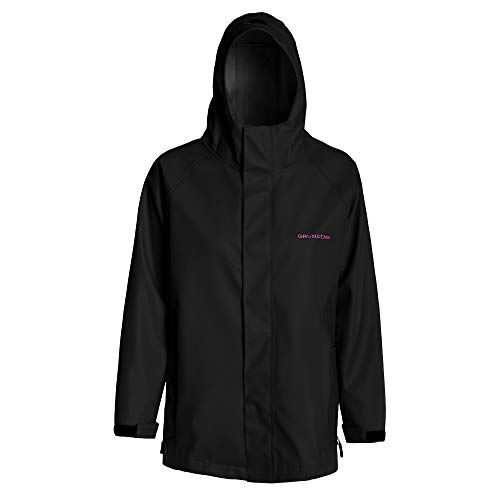 Photo of Black Colored Grundéns Women's Neptune Jacket
