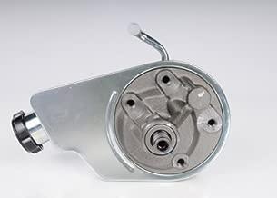 duramax power steering pump