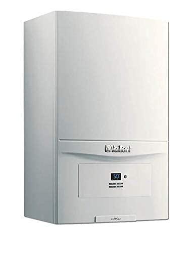 Vaillant Gas Caldaia a Condensazione Ecotec Puro Vc 146/7-2 14,8 Kw VRT350 Accessori