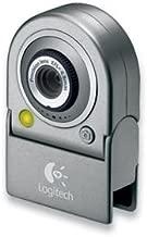 Logitech USB QuickCam for Notebooks Deluxe