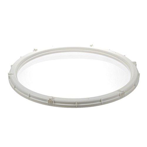 Samsung DC97-12135A Washer Basket Balance Ring Genuine Original Equipment Manufacturer (OEM) Part