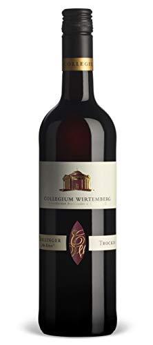 """Württemberger Wein Collegium Wirtemberg Trollinger """"alte Reben"""" Edition trocken (1 x 0.75 l)"""