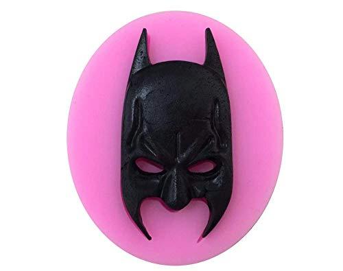 Batman Superheld Dekorieren Silikonform