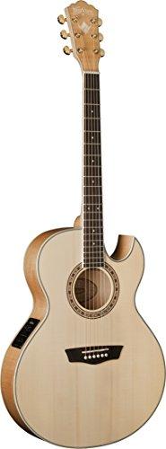Washburn EA40SCE Electro guitarra acústica