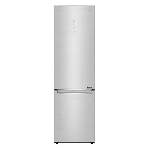 LG GBB92STAXP Kühlschrank /Kühlteil277 liters /Gefrierteil107 liters