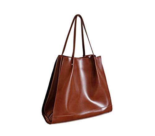 Handmade Full-Grain Leather Women Handbag