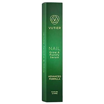 Vutier Nail Strengthener Nail