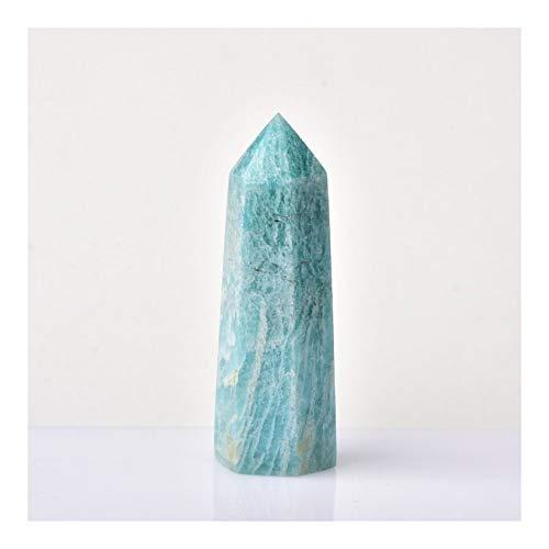 CGGA - Stein & Mineralsammeln in Amazonite, Größe 70 80mm