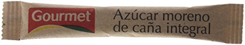 Azucar moreno gourmet 7g 500u