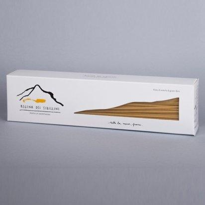 Pasta di Montagna Stringhette Regina dei Sibillini 500 g