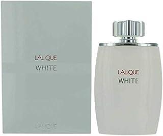 Lalique White by Lalique 125ml Eau de Toilette
