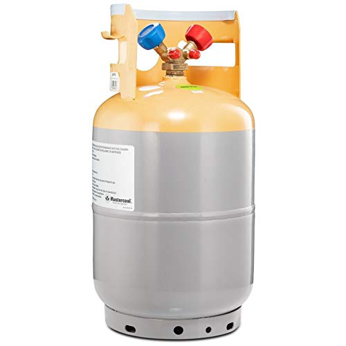 BVV LP Refrigerant Recovery Tank-30#