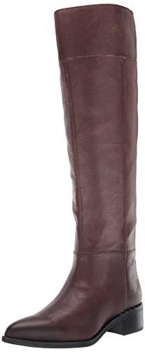 Franco Sarto Women's Daya Over The Knee Boot, Brown, 10 M US
