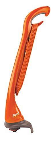 Flymo Mini Trim ST Electric Grass Trimmer, 230 W, Cutting Width 21 cm