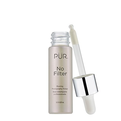 PÜR No Filter Blurring Photography Primer, 0.5 fl. oz.