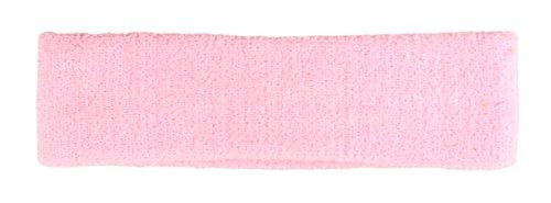 Alex Flittner Designs Stirnband/Schweißband in rosa