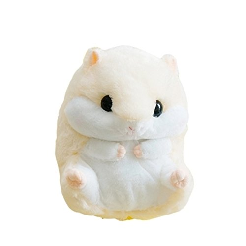 Alien Storehouse Plush Toy,Hamster,Plush Pillow Cushion Doll Toy Home Bed Room Interior Decoration#B