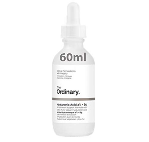 Ácido hialurónico ordinario 2% + B5 60ml