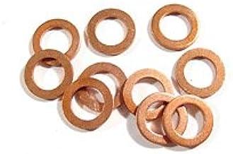 Bgs technic 8144 Assortiment rondelles joints plats cuivre en pouce