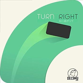 Turn Right (Original Avix Game Soundtrack)