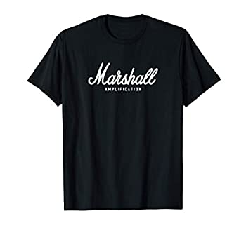 Best marshall amplification shirt Reviews