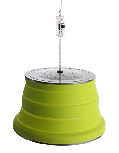 Outwell Sargas Light Green -