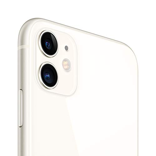 New Apple iPhone 11 (128GB) - White