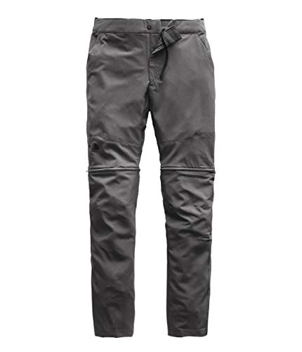 The North Face Men's Paramount Active Convertible Pant review