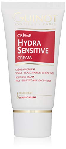 Guinot Creme Hydra Sensitive Gesichtscreme, 1er Pack (1 x 50 ml)