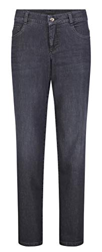 MAC Gracia Damen Jeans Hose 0380538190 D999 *, Größe:42W / 32L, MAC-D-Farbe-HW19:D999