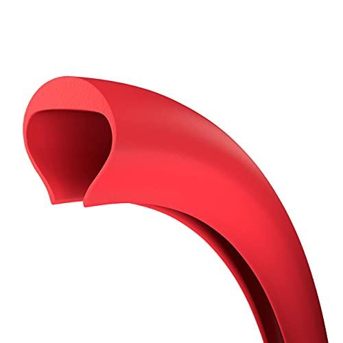 Tannus ARMOUR | Semi-Mousse Antipinchazos para Cámara de Aire, Inserto de Espuma, Protección Completa para Bicicleta MTB/Off-Road (1 Unidad) (27.5'' x 2.6 '' - 3.0 '' Plus)