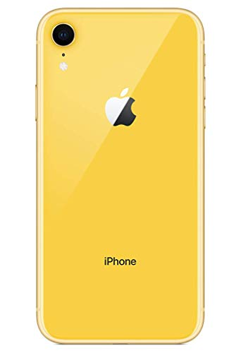 Apple iPhone XR (64GB) - Gelb - 4