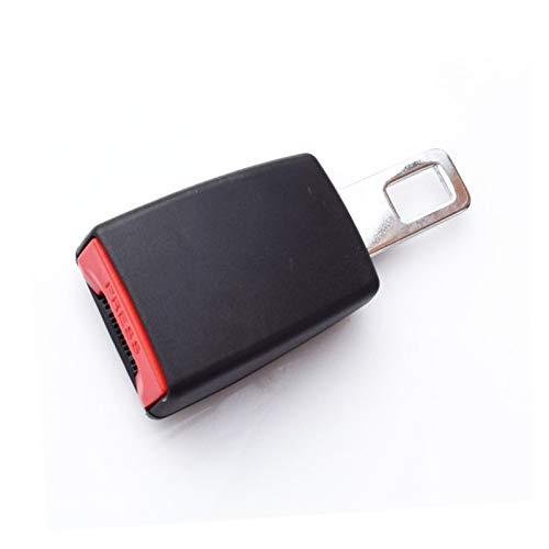 23 cm vehículos automotrices asiento de seguridad cinturón de seguridad extendiendo cinturones de seguridad relleno ajustable extensor niño universal alargamiento universal ( Color Name : 1pcs )