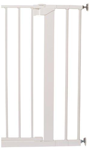 BabyDan Kit d'extension de barrière de sécurité - 13 cm