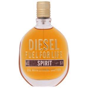 Diesel Fuel For Life Spirit Eau de Toilette Spray 75ml