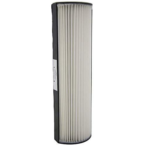 Filtro True HEPA de repuesto, compatible con el filtro Therapure TPP440F para el purificador de aire Therapure TPP440