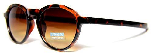 FIKO MOSCOT LITTLE Gafas de sol ICONIC Johnny Depp, Hombre Mujer, Vintage, Unisex
