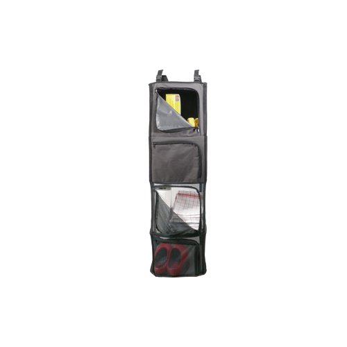 Eurotrail Hanging Cabinet with 4shelfs