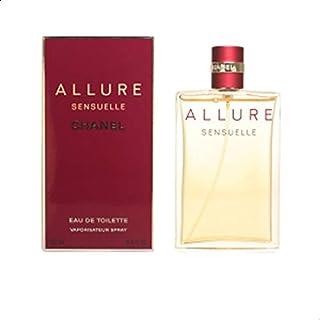 Allure Sensuelle by Chanel for Women Eau de Parfum 100ml