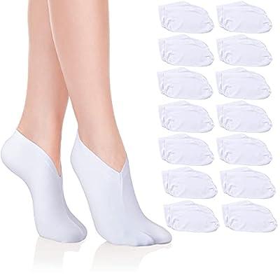 14 Paar feuchtigkeitsspendende Socken