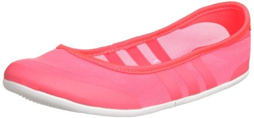 Amazon adidas Sunlina Damen Ballett Ballerina Schuhe Rosa Gr. 36 2/3