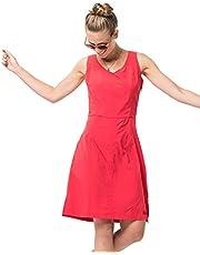 Jack Wolfskin COSTA CALMA DRESS dames jurk
