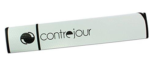 Contrejour 463605 Pare-Soleil Avant, Aluminium, Isolant, L : 130 x 70 cm