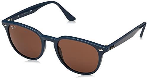 Ray-Ban 0RB4259 Gafas de sol, Blue, 51 Unisex