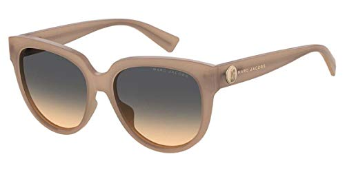 Marc Jacobs Damen MARC 378/S GB Sonnenbrille, Champagner/Bw Braun, 54