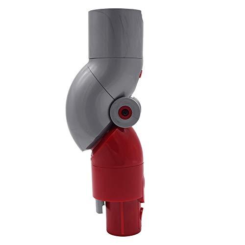 Piezas de repuesto de la aspiradora Adaptador Ajuste para Dyson V7 V8 V10 V11 Lanzamiento rápido Adaptador de bajo alcance 970790-01 Accesorios de aspiradora Herramientas de limpieza de hogar Accesori
