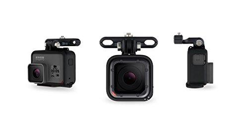GoPro Profi-Sattelgestellhalterung, AMBSM-001, Black, Medium